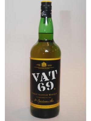 Vat 69 (1,0 l, 40%)