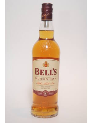 Bell's (0,7 l, 40%)