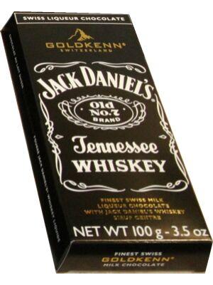 Csokoládé Jack Daniel's