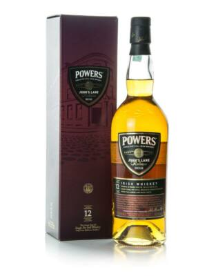 Powers 12 éves John's Lane Release (0,7 l, 46%)