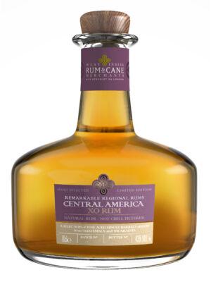 Rum Regions - Central America XO (0,7 l, 43%)