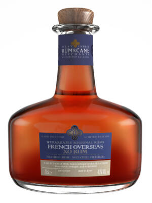 Rum Regions - French Antilles XO (0,7 l, 43%)