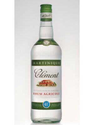 Rum Clement Blanc (1,0 l, 40%)