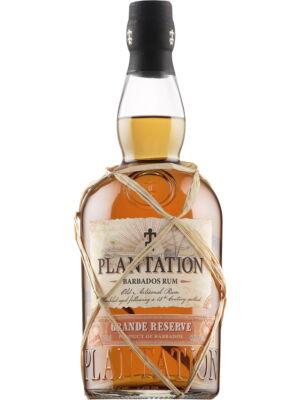 Rum Plantation Barbados Grande Reserve (0,7 l, 40%)