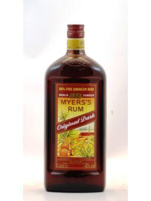 Rum Myers's Original Dark (0,7 l, 40%)
