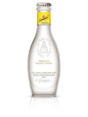 Schweppes Premium Indian Tonic (0,2 l)