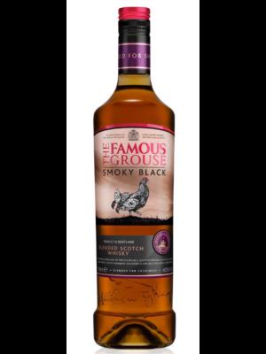 Famous Grouse Smoky Black (0,7 l, 40%)