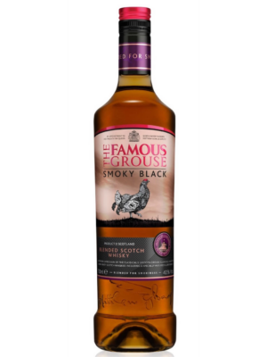 Famous Grouse Smoky Black (0,7 l, 40%)