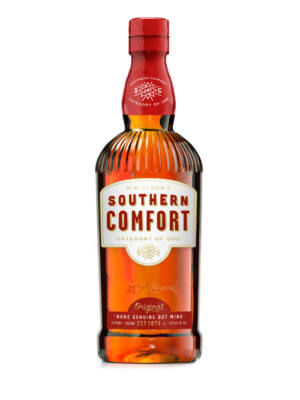 Southern Comfort (0,7 l, 35%)