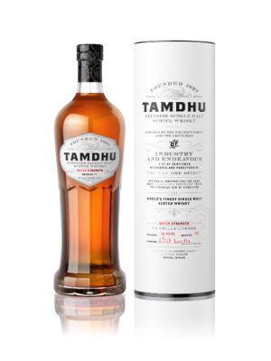 Tamdhu Batch Strength (0,7 l, 58,5%)