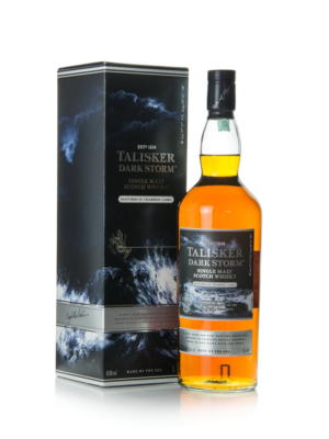 Talisker Dark Storm (1,0l, 45,8%)