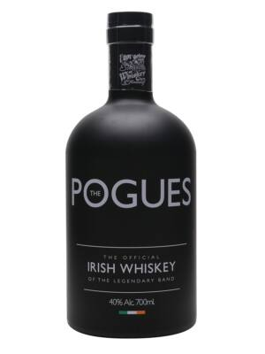 The Pogues (0,7 l, 40%)