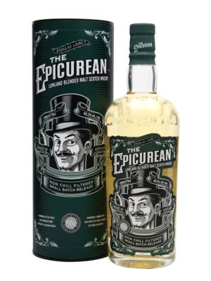 The Epicurean (0,7 l, 46,2%)