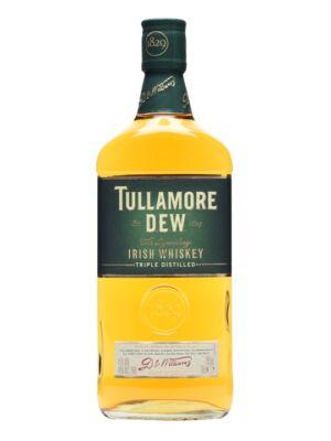 Tullamore Dew 1 liter (1 l, 40%)