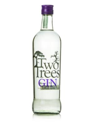 Gin Two Trees (0,7 l, 37,5%)