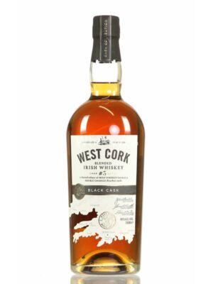 West Cork Black Cask (0,7 l, 40%)