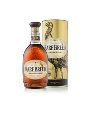 Wild Turkey Rare Breed (0,7 l, 56,4%)