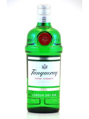 Gin Tanqueray (0,7 l, 43,1%)
