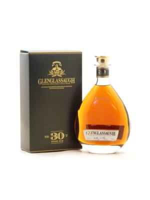 Glenglassaugh 30 éves (0,7 l, 44,8%)