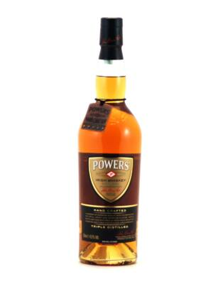 Powers Gold Label (0,7 l, 43,2%)
