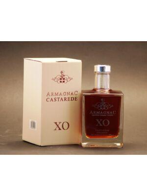 Armagnac Castaréde XO Dekanter (0,5 l, 40%)