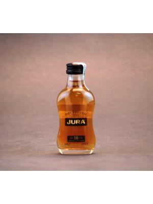 Isle of Jura 10 éves Mini (0,05 l, 40%)