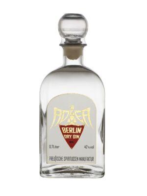 Gin Adler Berlin Dry (0,7 l, 42%)