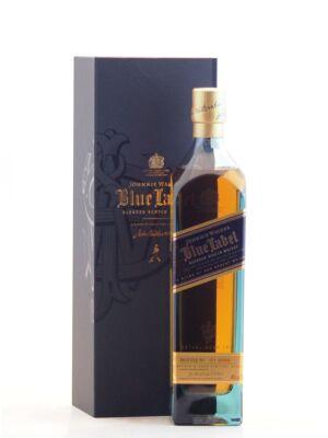 Johnnie Walker Blue Label (0,7 l, 40%)