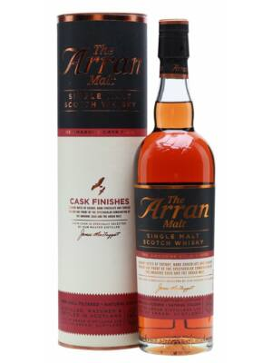 Arran Cask Finish Range Amarone (0,7 l, 50%)