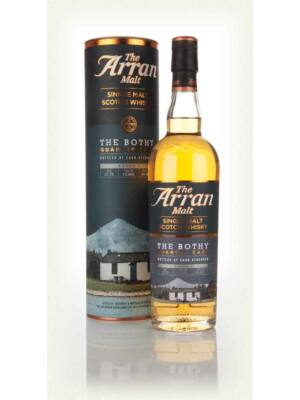 Arran Quarter Cask - The Bothy (0,7 l, 55,7%)