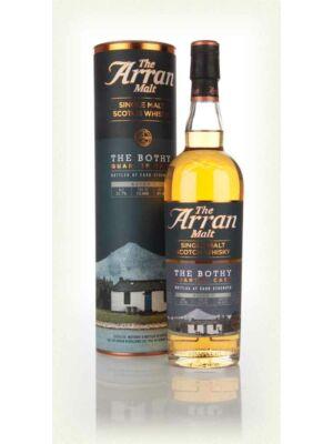 Arran Quarter Cask - The Bothy (0,7 l, 55,7%)