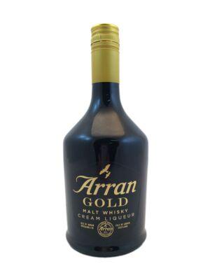 Arran Gold malátawhisky krémlikőr (0,7 l, 17%)
