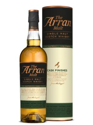 Arran Cask Finish Range Sauternes (0,7 l, 50%)