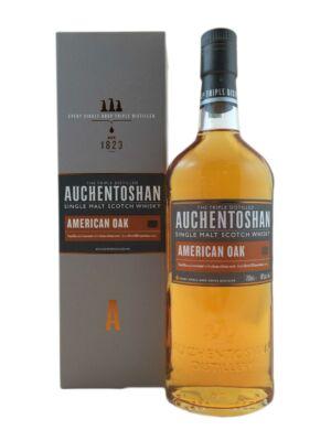 Auchentoshan American Oak (0,7 l, 40%)