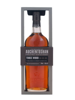 Auchentoshan Three Woods (0,7 l, 43%)
