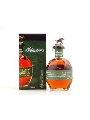 Blanton's Green Special Reserve (0,7 l, 40%)