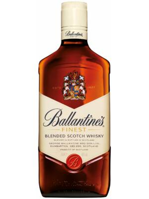 Ballantine's (0,7 l, 40%)
