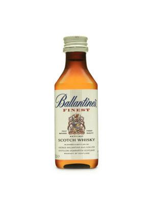 Ballantine's Mini (0,05 l, 40%)