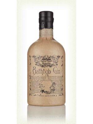 Gin Professor Cornelius Ampleforth's Bathtub Gin (0,7L 43,3%)