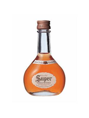 Nikka Super Mini (0,05 l, 43%)