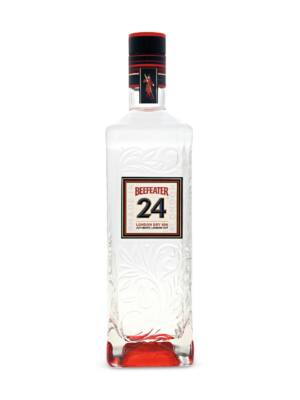 Gin Beefeater 24 (0,7 l, 45%)