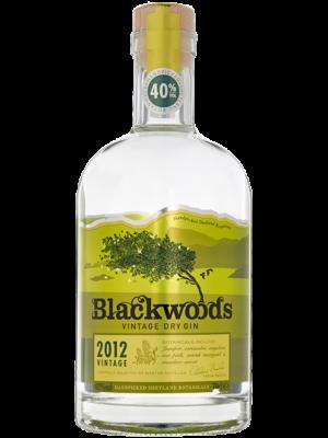 Gin Blackwood's Vintage Dry (0,7 l, 40%)