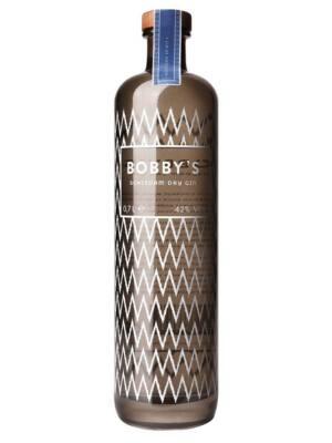 Gin Bobby's (0,7 l, 42%)