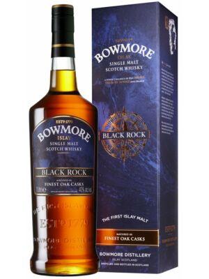 Bowmore Black Rock (1,0 l, 40%)