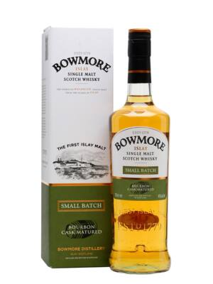 Bowmore Small Batch (0,7 l, 40%)