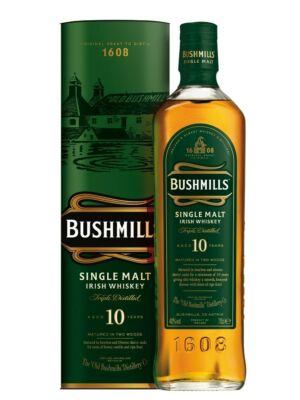Bushmills Malt 10 éves (1,0 l, 40%)