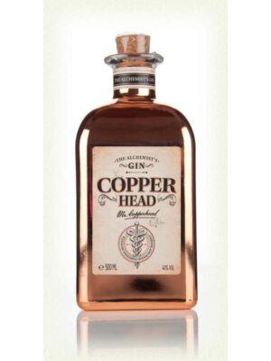 Gin Copperhead (0,5 l, 40%)