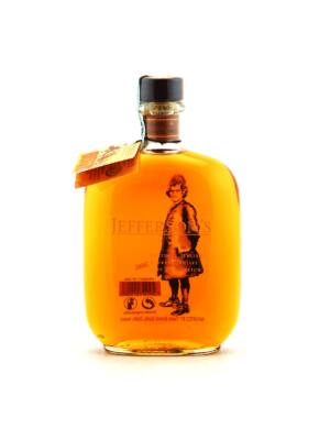 Jefferson's Bourbon (0,7 l, 41,2%)