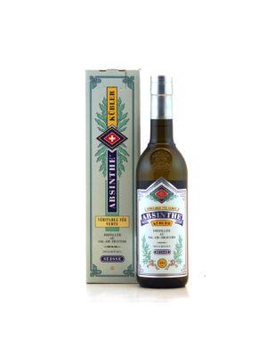 Absinthe Kubler (0,5 l, 53%)