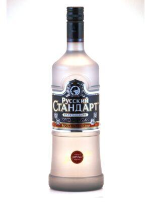 Vodka Russian Standard Original (1,0 l, 40%)